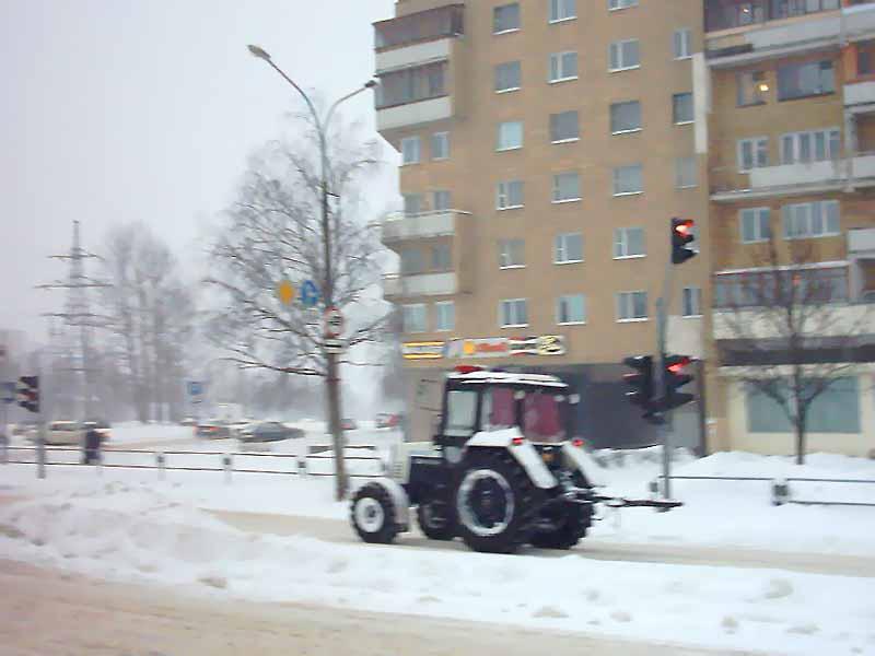 Реферат: Трактор МТЗ-82. - BestReferat.ru